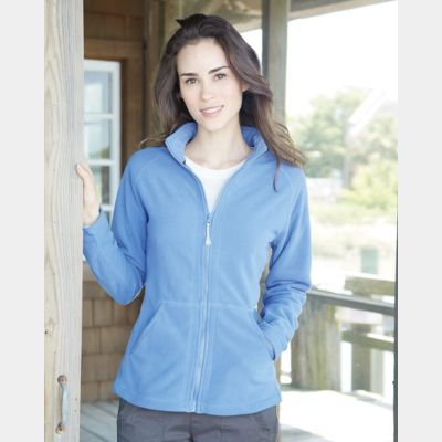 Women's Frisco Microfleece Full-Zip Jacket Thumbnail