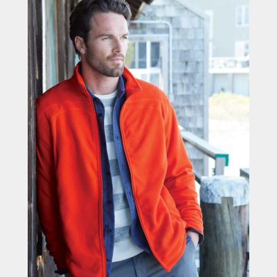 Leadville Microfleece Full-Zip Jacket Thumbnail