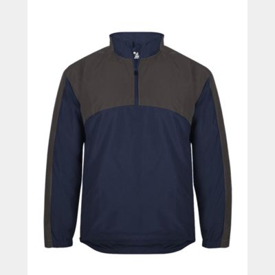 Contender Quarter-Zip Jacket Thumbnail
