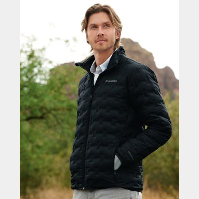Delta Ridge Down Jacket Thumbnail