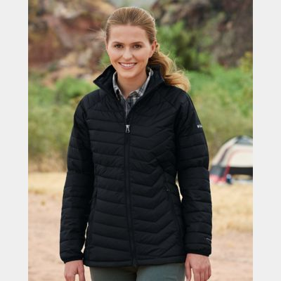 Women's Powder Lite Jacket Thumbnail